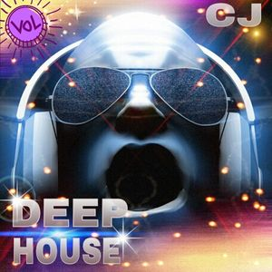 "CLUB-LOUNGE ""DEEP-HOUSE"" IBIZIA 2014 Summer Special by CHRIS JANITOR"