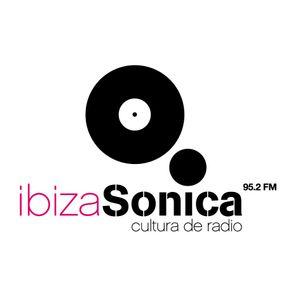 Igor marijuan - Ibiza Sonica - Eclectic friday - m