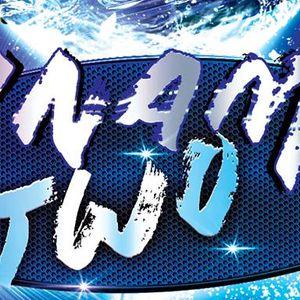 05.02.2016 - Dynamic Two - Warm up zur Xploding Bass Sensation 2016/DJ Struwe & Steffy de Martines 1