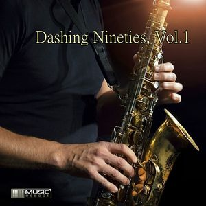 Dashing Nineties, Vol.1 (2017)