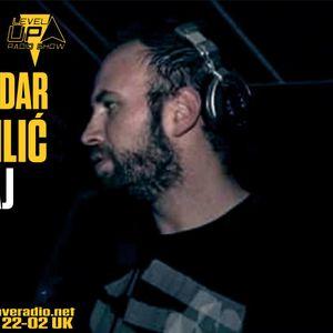 Alexandar Shek Ilic @ mix for NASTY Mondays & LevelUP Radio Show S02e13 Live