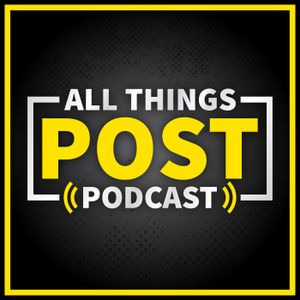 ATP 33: Zack Arnold - Editor of EMPIRE on FOX Television talk post, fitness and film.