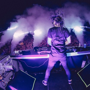 DJ Stiles // #009