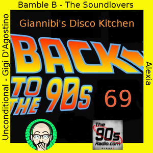 The Rhythm of The 90s Radio - Vol. 69