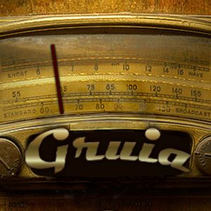 Gruia - IN:TENSION (Live @ Radio DEEA) 19-01-2014