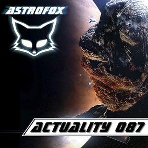AstroFox - Actuality 087