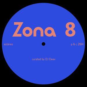 Zona 8, emissão #1104 (14 Março 2014)
