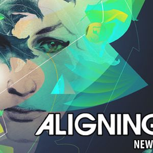 Aligning Minds - Reality Tunnels (Mix of 9 Original tracks)