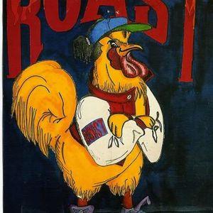 J J Frost live at Roast X mas 09