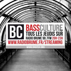 Bass Culture Lyon - S8ep18 - Likhan Bass Shake Session