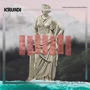 KRUNK Guest Mix 056 :: Stacca