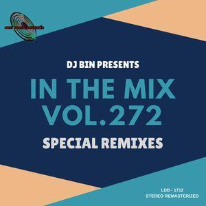 Dj Bin - In The Mix Vol.272