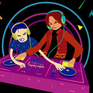 DJ Piciux ft. DJ Radux 2k18 1st Mix
