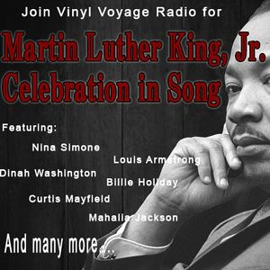 Martin Luther King, Jr: A Celebration in Song, 2016