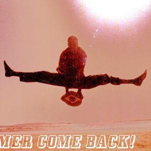Summer Comeback Car Tape 2004 - Side A