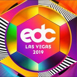 Deadmau5 - Live @ EDC Las Vegas 2019