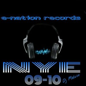 NEW YEARS EVE PARTY-2009/2010-DJ MELVIN-ENATIONRECORDS VOLUME 2 (31-12-09)