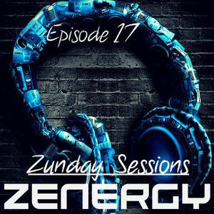 Zenergy Zunday Sessions episode 17
