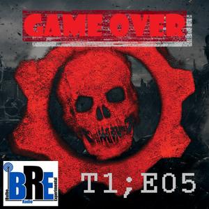 Game Over BRE - T1;E05: Primer invitado.. gracias, Josué~