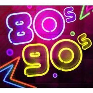 Revert2d80s: 80's to 90's Dance Hits