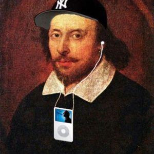 Episode 9 : Shakespeare Authorship