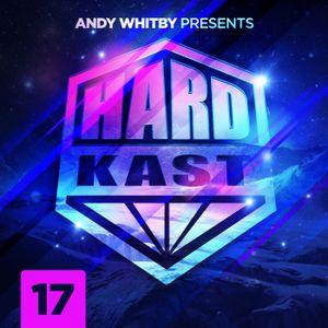 HARDKAST 017 - Whitbyworld Edition - www.weloveithard.com