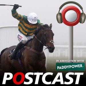Cheltenham Postcast: Stayers Hurdle 17-01-17