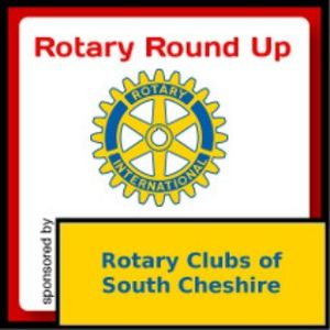 Rotary Round-up - 17 December 2013 - Weaver Club President, Peter Saunders