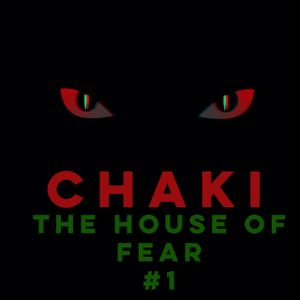 The House of Fear#1