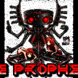 The ProPHeCY -Live @Mixcrash 01/09/12
