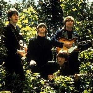 Episode 76: Interview with Beatles Author Kit O'Toole!