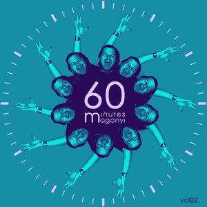 Magonyi l - 60 Minutes Vol02.