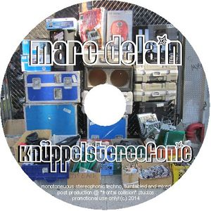 Knüppelstereophonie