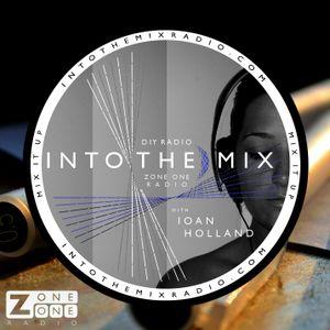 INTO THE MIX // Martin Vidal Remixtape