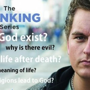 Why Does Evil Exist? - Audio