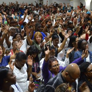 The Holy Spirit & the Servants
