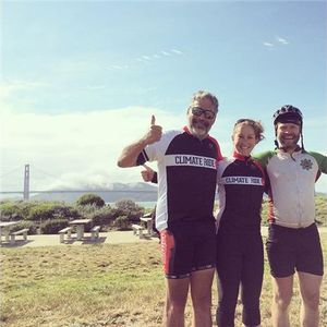 Climate Ride for National Parks