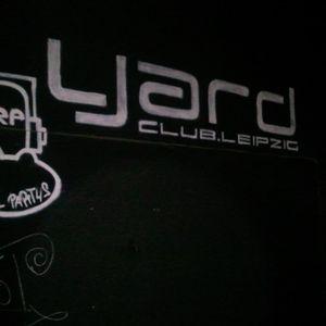 Comander Sylvester @ Yard Club Leipzig Part I