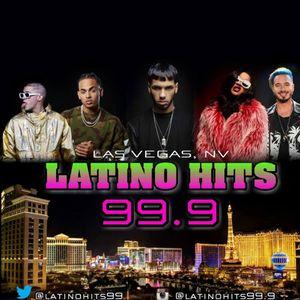 @DJ CHEATOS LATINO HITS 99.9 LAS VEGAS