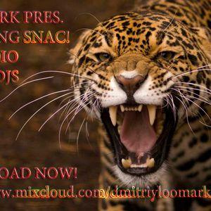 DJ LOOMARK-CLABBING SMACK! #001