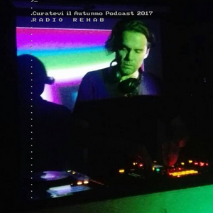 RADIO REHAB PODCAST 20 - Domingo Caballero-