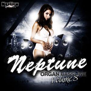 NEPSY Organ Bassline Vol8