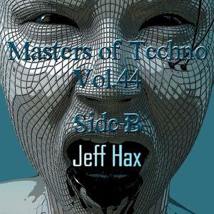 Masters Of Techno Vol.44 Side-B
