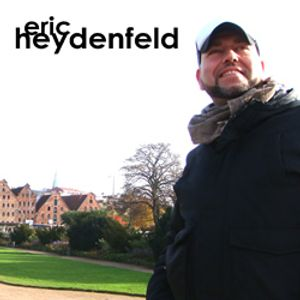 Eric Heydenfeld aka Joan Barto @ Insel Berlin 05/2008