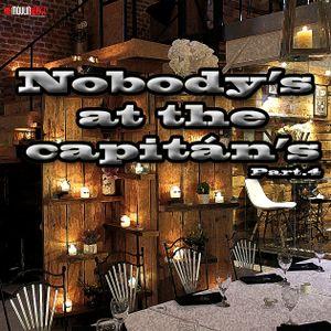 Nobody's at the capitan's p4
