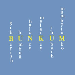 Bunkum 26 - Dr. Ourman and Mr. To Be Determined