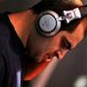 Anthony Pappa - Kiss 100   16/03/2002