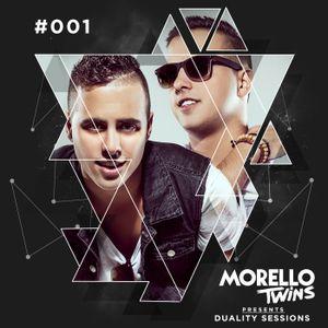Morello Twins Present Duality Session #001