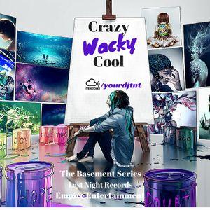 DJ TNT  - Crazy Wacky Cool  (Summe Sixteen)