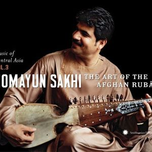 Show #3 - Music of Central Asia